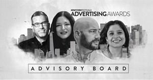 NYF advisory board. Image supplied.
