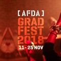 Showcasing the best emerging African talent - The AFDA Graduation Festival 2018