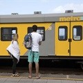 Moving South Africa forward this Transport Month