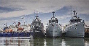 Western Cape Maritime Cluster to host Maritime Day