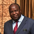 Tito Mboweni, South Africa's recently sworn in minister of finance, delivered the 2018 medium-term budget policy statement this week. Image source: