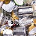 Metal packaging market share shrinks, but collection rates grow