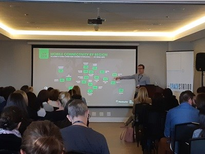 The SpaceStation's Digital Trends workshop emphasises key industry considerations
