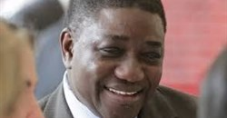 Professor Souleymane Mboup