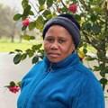 Agnes Lekhori, administration clerk at Bellcro