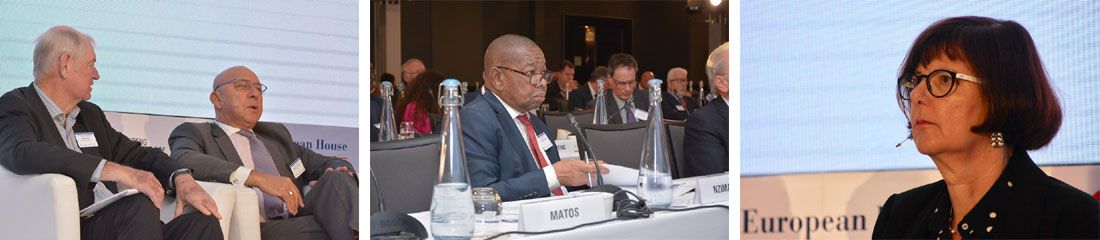 Southern Africa strengthens relations with European Union at fifth South Africa-Italy Summit