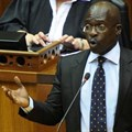 Malusi Gigaba is caught in South Africa's latest sex tape fiasco