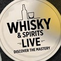 Whats on at Whisky & Spirits Live