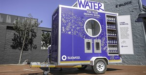 Bluewater Africa, Consol to make a splash at KAMERS/Makers