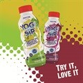 Yogi Sip launches Fruit Fusion