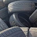 Beware of purchasing expired tyres as new