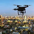 Can drone technology turn around the fortunes of the construction sector in SA?