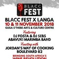 Black Cellar Club to host its wine and spirits festival in Langa