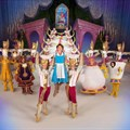 Disney On Ice to present its Magical Ice Festival in winter 2019