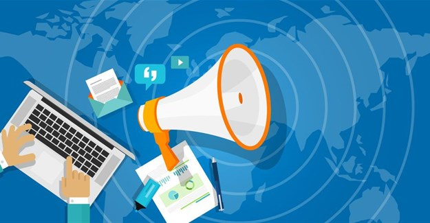 Africa is a market of opportunity for PR