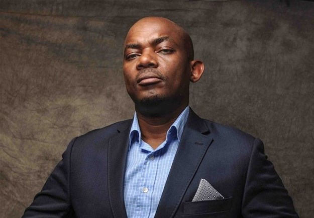 Prins Mhlanga, founder and CEO of Ocean on 76
