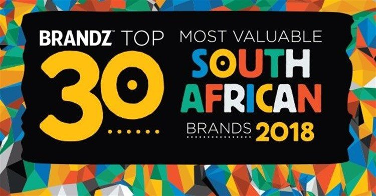 First ever South African BrandZ ranking reveals growth potential for local brands