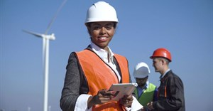 Women under-represented in the African power sector