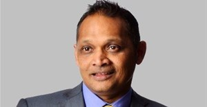 Herman Singh, group executive for innovation strategy at MTN, Africa.