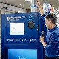 Pick n Pay trials recycling vending machines in V&A Waterfront
