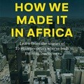 How to build a successful business in Africa