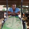 Land reform an economic necessity, says Ramaphosa