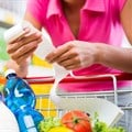 Food prices dip in October