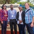 DHL Global Forwarding partners with My Dream Now to empower Kenya's youth