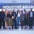 2018 MMA SA Smarties Marketer of the Year award went to Unilever. Image supplied.
