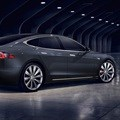 The Tesla Model S is a smooth operator