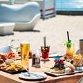 Eat at the beach! Shimmy Beach Club launches their new summer menu