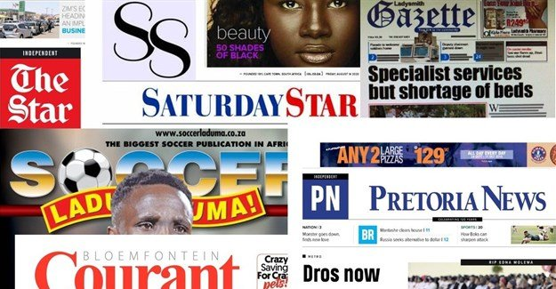 Newspapers ABC Q3 2018: First decline for total newspaper category
