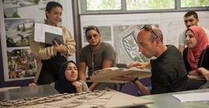 Honoris adds Moroccan architectural school to network