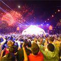 Shimmy Beach Club presents Blue Marlin Ibiza New Year's Eve