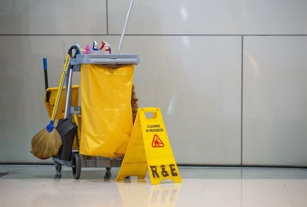 Cleaning sector minimum wage review underway