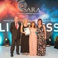 2018 SARA Reward Award winners