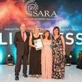 2018 SARA Reward Award winners