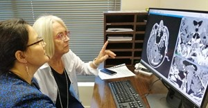 New technology treats brain tumour.. remotely