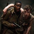 #OnTheBigScreen: World War II zombies, Two Tails, and Life Itself