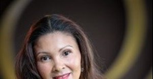 Tashline Jooste, chief executive officer of the Innovator Trust