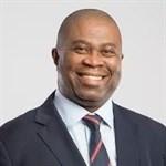 Dr Phil Mjwara