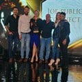 Joe Public Connect won eight gold awards and it was named Agency of the Year at the Assegai Awards last night.