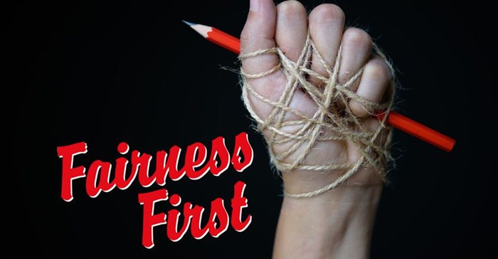 #FairnessFirst: Why investigative journalism and media freedom matters