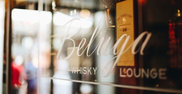 Beluga launches new whisky lounge