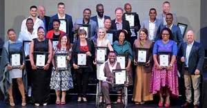 2018 South African Small Business Award Winners