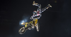 Travis Pastrana to open training centres around the world