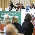 Strengthening indigenous food systems vital to achieving zero-hunger