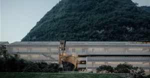 Vector Architects transforms old Chinese disused sugar mill into hotel