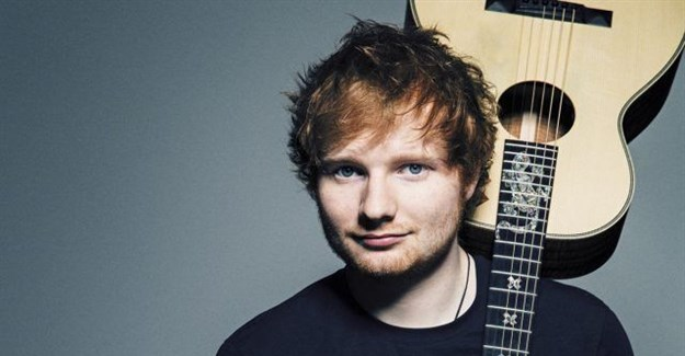 Ed Sheeran adds an extra show in Cape Town