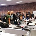 We were at WordCamp - were you?